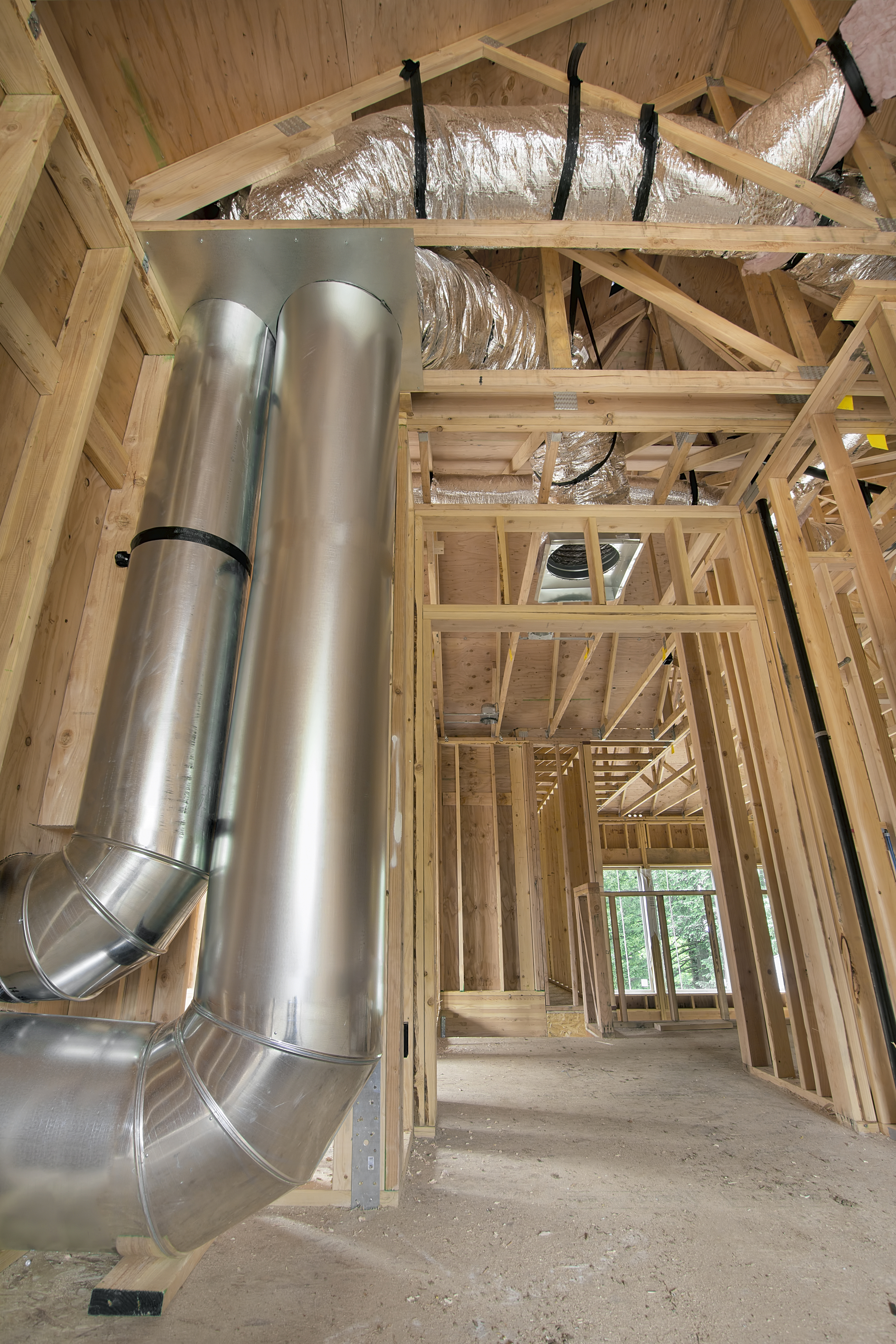 How Can You Tell If You Need Duct Repair Hutchins
