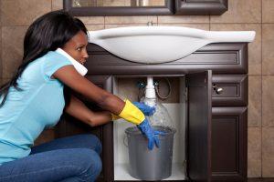 bathroom-sink-leak-flooding-diy-gone-wrong